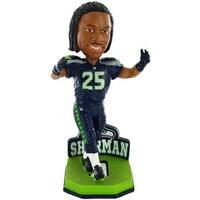 Seattle Seahawks Richard Sherman #25 Legion of Boom Bobblehead - multi