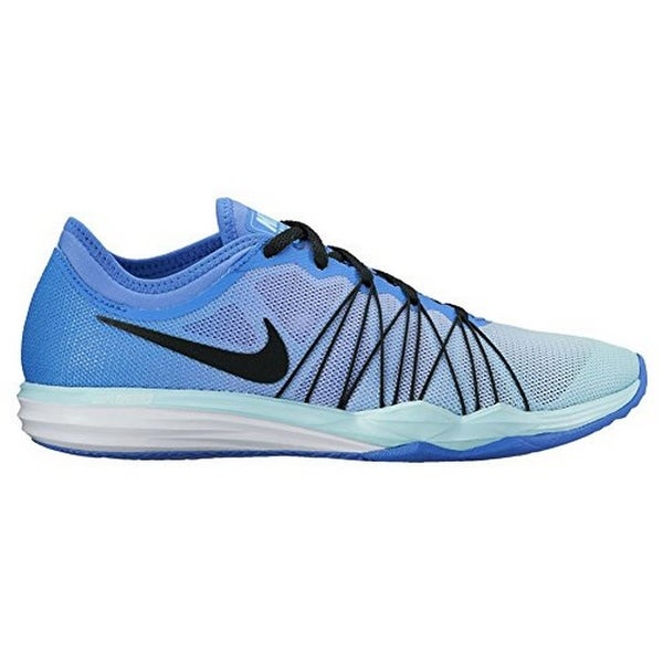 6df2ecaf101 Shop Nike Womens Dual Fusion Tr Hit Fade - Free Shipping Today -  Overstock.com - 21544411