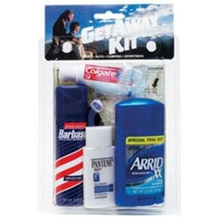 Convenience Kits International 01C Travel Kit Men s Medium
