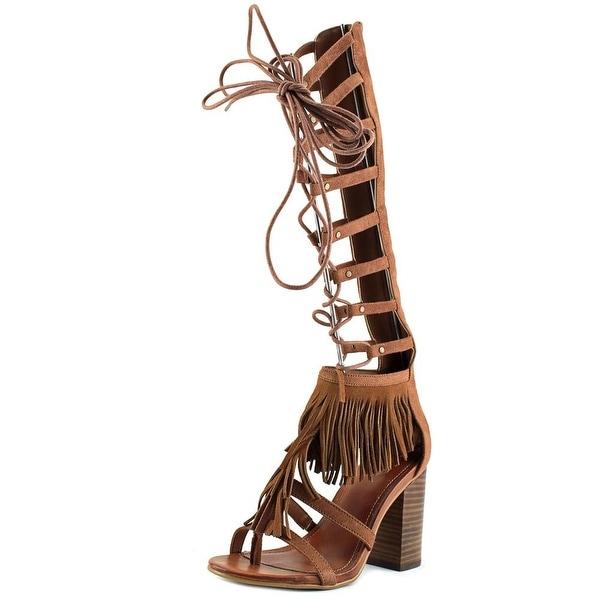 Mia Ricarda Cinnamon Sandals