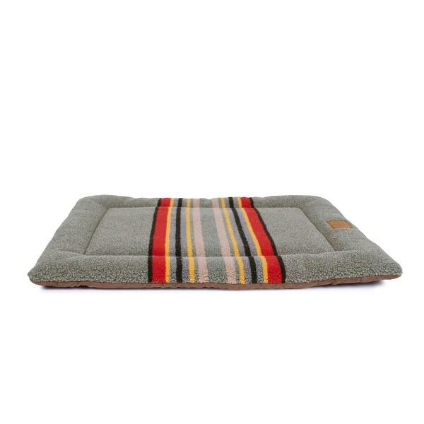 Pendleton Vintage Camp Comfort Cushion. Opens flyout.