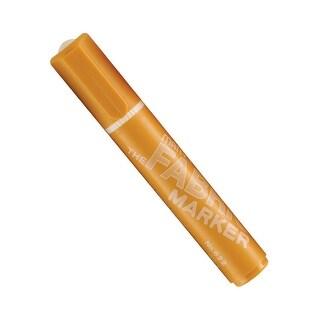 Uchida - Fabric Marker - Broad - Fluorescent Pale Yellow