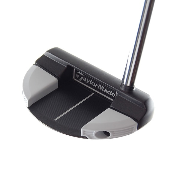 Shop New Taylormade Spider 72 Mallet Putter 35 Quot Left