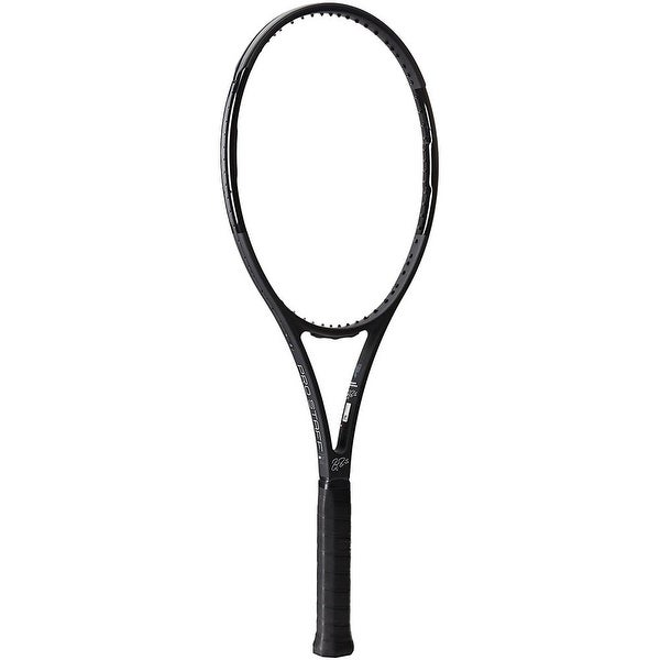 cf7e793fc Shop Wilson Pro Staff RF97 Autograph Tennis Racket (Grip Size - 4 1 8) -  Free Shipping Today - Overstock - 20986827