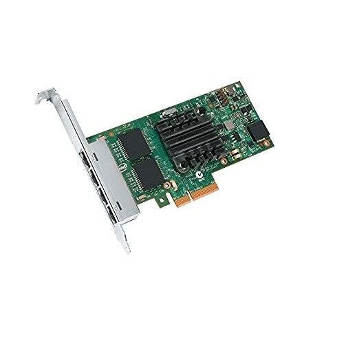 Intel - Networking - I350t4v2