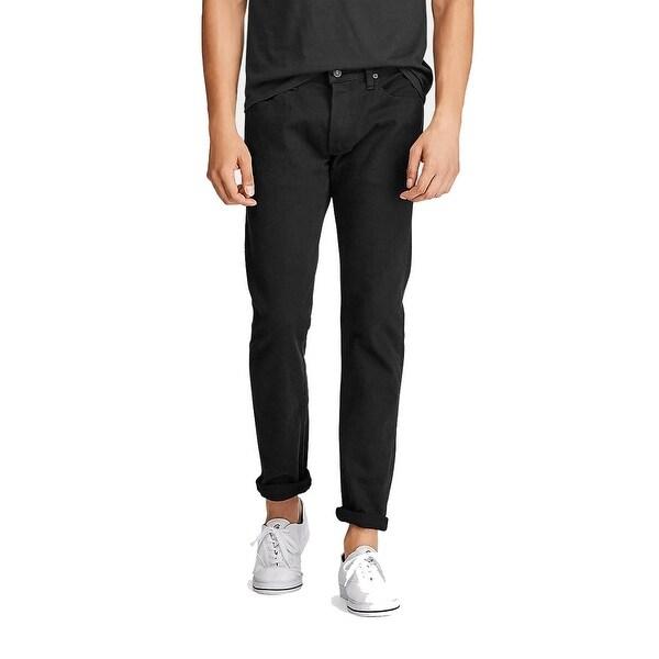 Polo Ralph Lauren Men's Sullivan Slim Stretch Jeans. Opens flyout.
