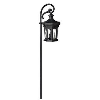 Hinkley Lighting H1513 12v 18w Cast Aluminum Outdoor Path Light from the Raley Collection