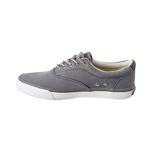 Sperry Womens striper ll ballistic Low Top Lace Up Walking Shoes