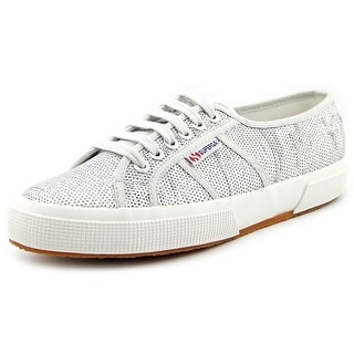 Superga Pailcot Women Round Toe Synthetic Sneakers