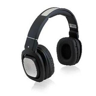 Adesso Inc. - Xtreamh3b - Xtream H3b Bt Headphones Black