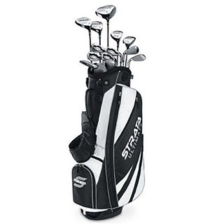 Callaway - Strata Ultimate 18 Piece RH Mens Complete Set - 406015418077