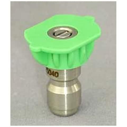 MI-T-M AW-0018-0303 Quick Connect Pressure Washer Nozzle