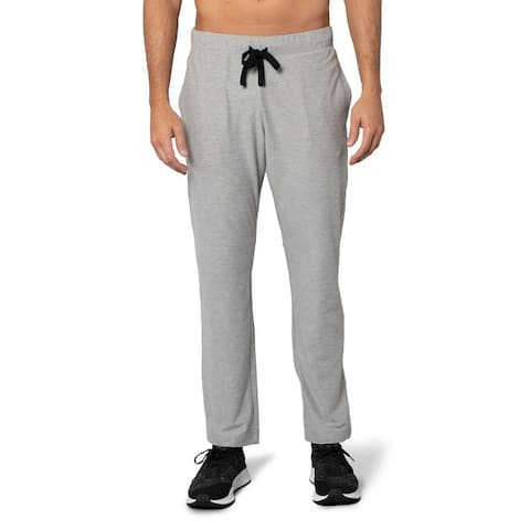 Mens Breathable Moss Jersey Joggers