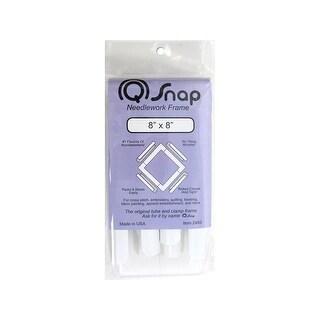 Q Snap Needlework Frame 8x8
