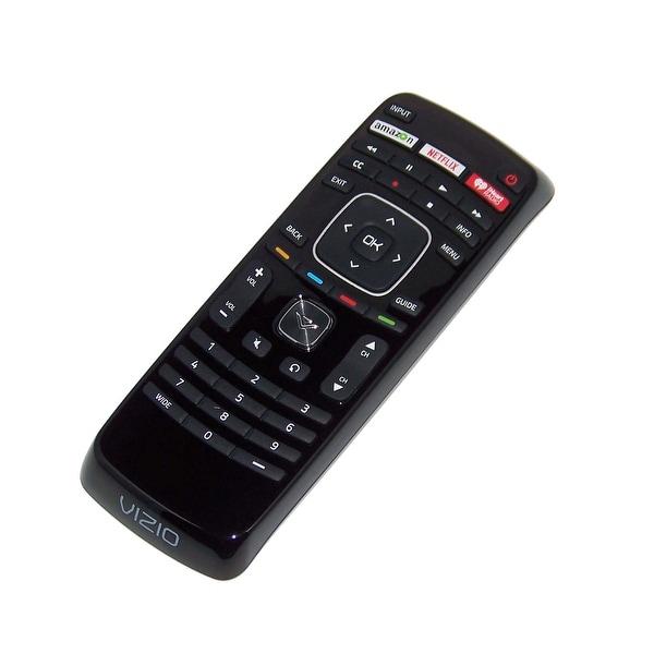 OEM Vizio Remote Control Originally Shipped With: E241IB1, E241I-B1, E280IB1, E280I-B1, E320FIB2, E320FI-B2