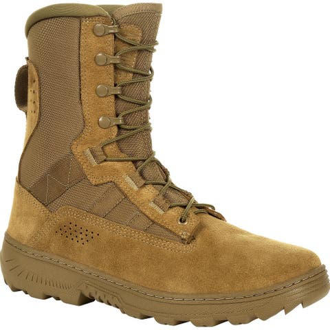 Rocky Havoc Commercial Military Boot, style #RKC105