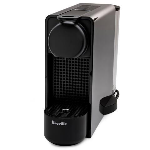 Nespresso Essenza Plus Coffee Machine by Breville (Black)