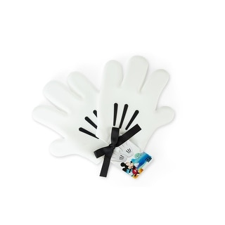 Link to Disney Mickey Mouse Silicone Oven Mitt Set  Similar Items in Cooking Essentials