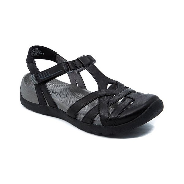 Baretraps Fayda Women's Sandals & Flip Flops Black