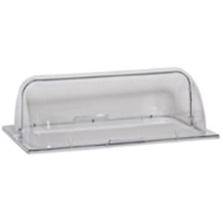 BroilKing Tall Rolltop Lid - Fits Two 4.3 qt. Pans or Three 2.6 qt. Pans