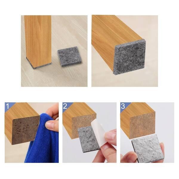 Self Adhesive Desk Floor