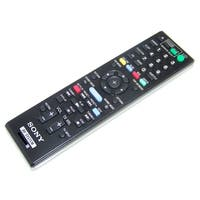 OEM Sony Remote Control Originally Shipped With: BDVE490, BDV-E490, BDVN790, BDV-N790, BDVN790W, BDV-N790W