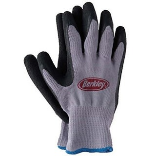 Berkley Coated Grip Fish Gloves