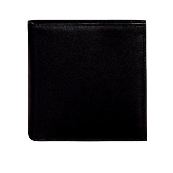 Scully Western Wallet Harness Ranger Leather Bifold ID Window - One size