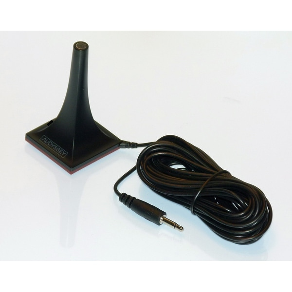 OEM Onkyo Setup Microphone Originally Shipped With: HTRC270, HT-RC270, TXNR808, TX-NR808, TXSR876, TX-SR876