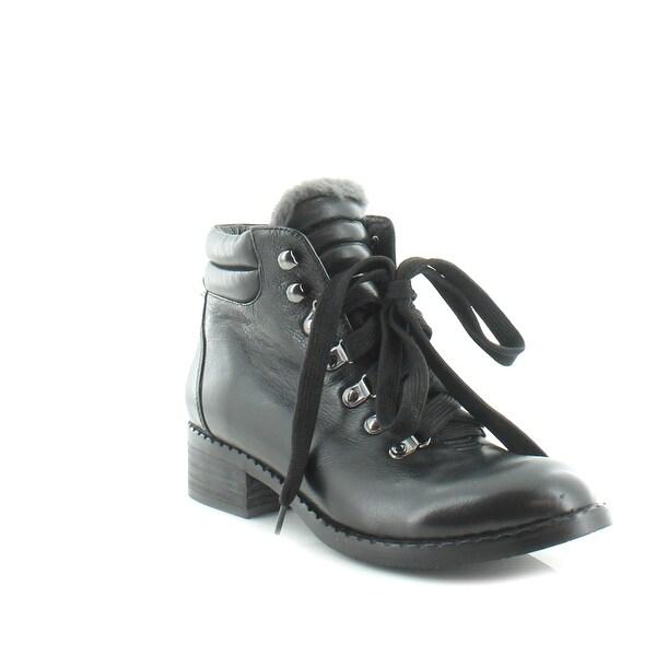Gentle Souls Brooklyn Women's Boots Black