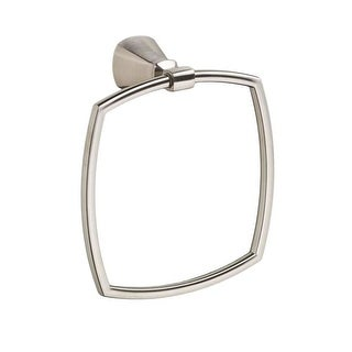 American Standard 7018.19 Edgemere Towel Ring - n/a (3 options available)