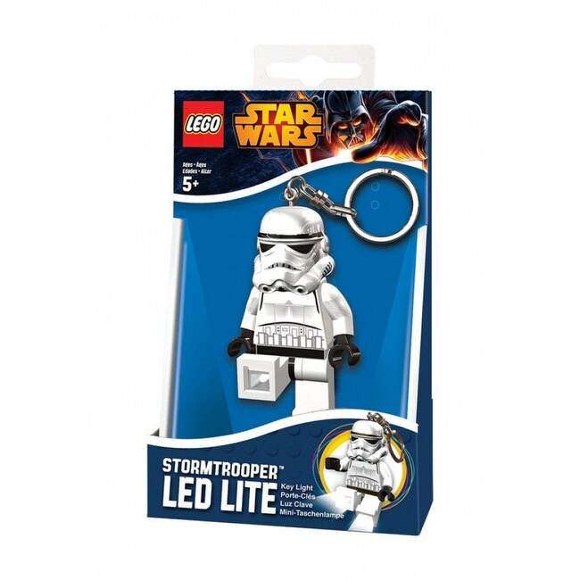 Lego KE12 Star Wars Stormtrooper LED Lite, 2