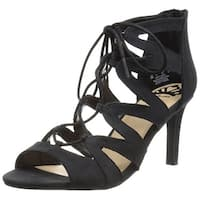 Fergalicious Women's Heartthrob Dress Sandal