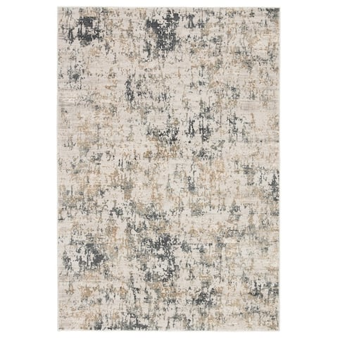 Laramie Abstract Area Rug