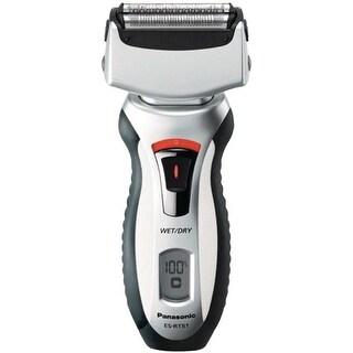 Panasonic(R) - Es-Rt51s - Mens Wet/Dry Shavr