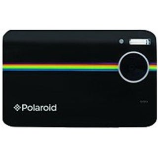 Polaroid POLZ2300B 10 Megapixels Instant Digital Camera - 6x (Refurbished)