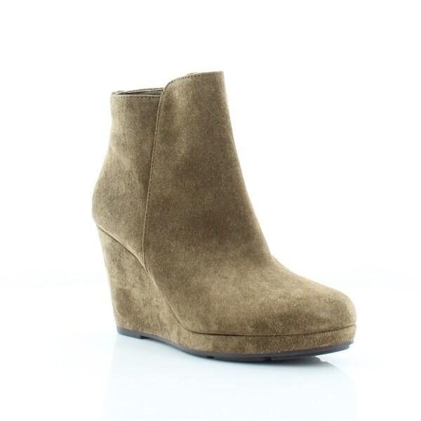 Via Spiga Darina Women's Boots Rattan - 5