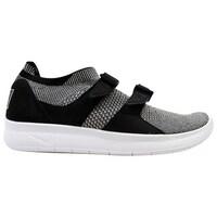ab0c5d22a8f1f Nike Air Sockracer Flyknit Black Pale Grey-Black-White 898022-004 Men s