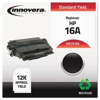 Innovera Remanufactured Toner Cartridge Remanufactured Toner