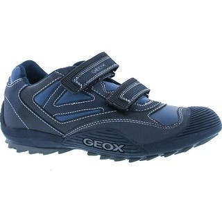 Geox Boys Savage Breatheable Fashion Sneakers|https://ak1.ostkcdn.com/images/products/is/images/direct/8426c007bc3453f1fd83744f131042403566048a/Geox-Boys-Savage-Breatheable-Fashion-Sneakers.jpg?impolicy=medium