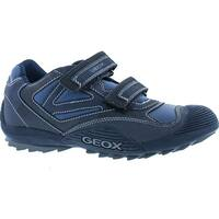 Geox Boys Savage Breatheable Fashion Sneakers