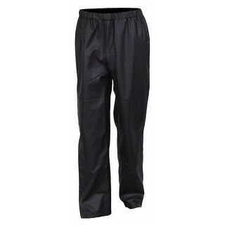 Helly Hansen Workwear Mens Impertech Reinforced Waist Pan - Black - 4XL