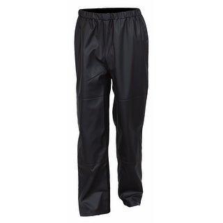 Helly Hansen Workwear Mens Impertech Reinforced Waist Pan - Black - XL