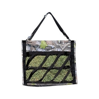 Professionals Choice Bag Equisential Top Load Hay Nylon Feeder EQHB