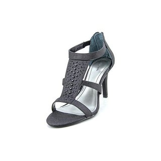 Style & Co Pacina Open Toe Canvas Sandals