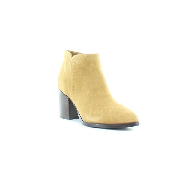 Marc Fisher Vandra Women's Boots Light Brown
