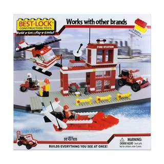 Best-Lock Construction Toys Fire Rescue 450+ pieces!|https://ak1.ostkcdn.com/images/products/is/images/direct/84306387faf46ce88d2522a37af0e0068e56942e/Best-Lock-Construction-Toys-Fire-Rescue-450%2B-pieces%21.jpg?impolicy=medium