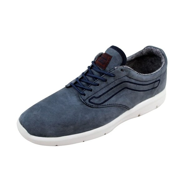 Vans Men's Iso 1.5 Suiting Dress Blues VN0A2Z5SJXT