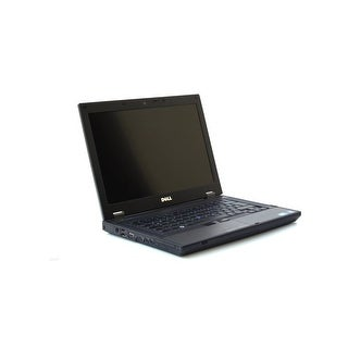 "Dell Latitude E5410 14.1"" Standard Refurb Laptop - Intel i5 560M 1st Gen 2.67 GHz 4GB 2.5"" 160GB DVD-ROM Win 10 Home - Wifi"