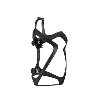 CatEye Carbon Bicycle Water Bottle Cage - Black